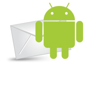 Email en dispositivos Android